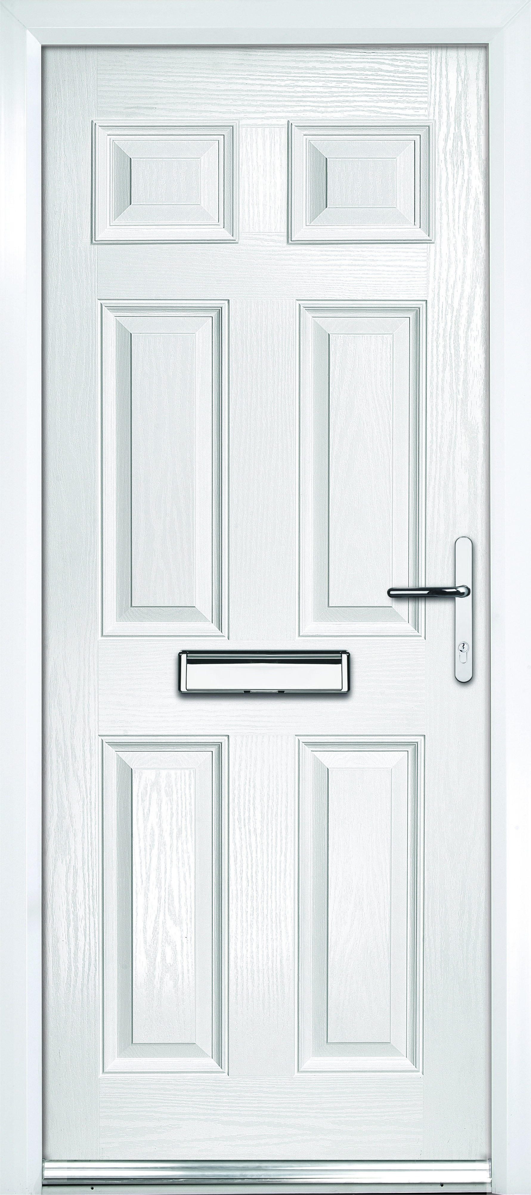 Fd30 residential doors for Residential entry doors