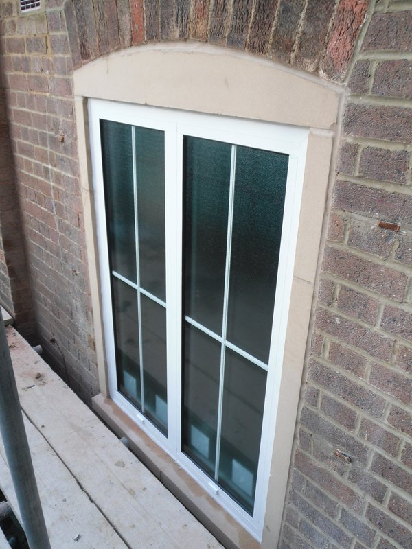 Fire Rated Door With Window : Fire rated windows middlesex
