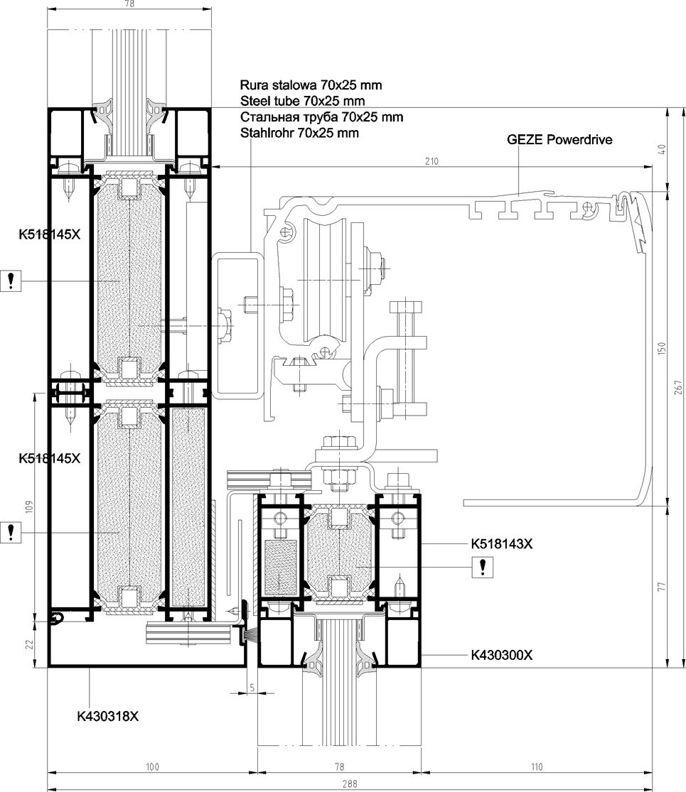 Automatic Sliding Door July 2017 Tormax Wiring Diagram Fire Rated Pictures