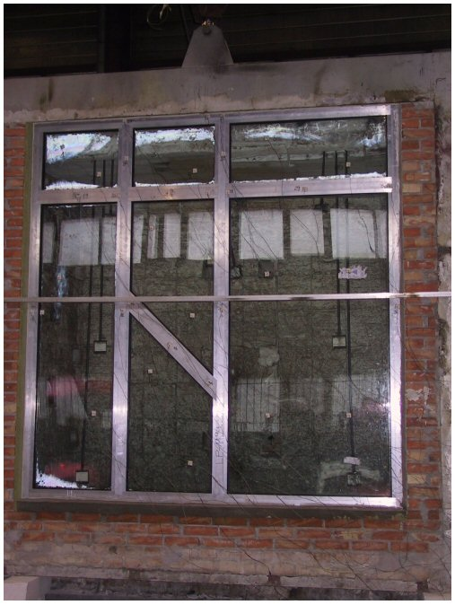 Fire Rated Windows 90 Minute Fire Rated