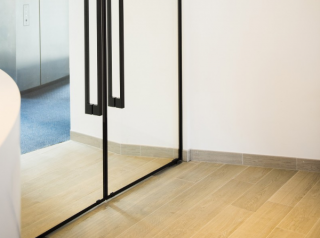 Fire Rated Automatic Doors - NEW