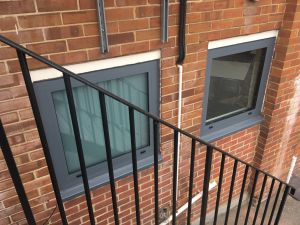 Fire Rated Windows - New Malden Surrey