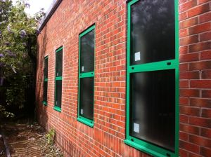 Fire Rated Windows & Doors - Shropshire