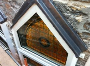 Fire Rated Windows - Inverness, Scotland