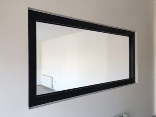 Fire Rated Screens - Maidenhead