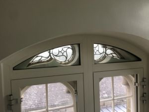 Fire Rated Windows - Dunoon