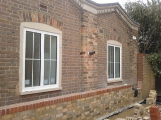 Fire Rated Windows - Middlesex, London, UK
